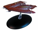 Star Trek Starships Fig Coll Mag #30 Nausicaan Fighter