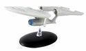 Star Trek Starships Fig Coll Mag Special #2 2009 Movie Uss Enterprise