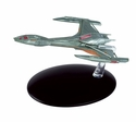 Star Trek Starships Fig Mag #41 Klingon Raptor