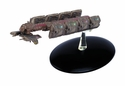 Star Trek Starships Fig Mag #49 Ecs Fortunate
