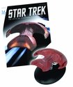 Star Trek Starships Figure Coll Mag #16 Ferengi Marauder