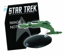 Star Trek Starships Figure Coll Mag #20 Klingon V�Orcha Class