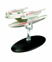 Star Trek Starships Figure Coll Mag #36 Oberth Class
