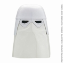 Star Wars Empire Strikes Back Imperial Snowtrooper Helmet Clean