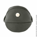 Star Wars Imperial Officer Standard Uniform Hat Olive Gray