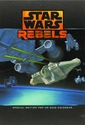 Star Wars Rebels 2015 Wall Calendar Special Edition