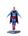 Superman Man Of Steel Statue By Darwyn Cooke