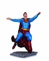 Superman The Man Of Steel Statue By Gary Frank