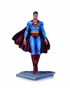 Superman The Man Of Steel Statue By Moebius