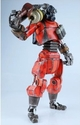 Team Fortress 2 Robot Pyro Team Red Version Figure