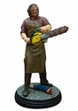 Texas Chainsaw Massacre Leatherface 1/4 Scale Statue