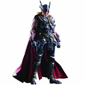 Thor Play Arts Kai Variant Figure