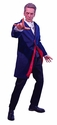 Twelvth Doctor Series 8 Collector's Figure