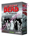 Walking Dead Prison Board Game