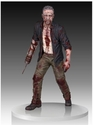 Walking Dead TV Merle Dixon Walker 1/4 Scale Statue