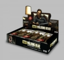 Walking Dead TV Season 3 Part 2 Trading Cards Box