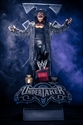 WWE Undertaker Resin Statue