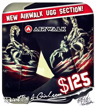 Custom Airwalks®