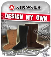 Design My Own Airwalk® UGG