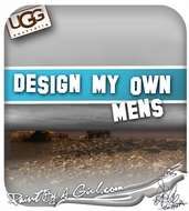 """My Own Design!"" Men's UGG® Boots"
