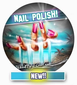 Paint By A Girl - POLISH®