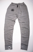 Bumpy Pitch Adult Jogger Grey