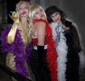 $5.99 -- 6 foot Feather Boa