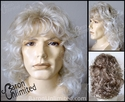 Nass  Synthetic Man's Wig