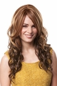 Abby Heat Resistant Synthetic Wig