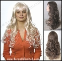 Andrea Synthetic Wig