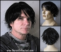 Armand <br> Synthetic Men's Wig