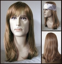 Axl <br> Synthetic Man's Long Wig