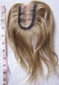 Human Hair Blonde Closure