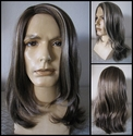 Brid <br> Synthetic Man's Wig<br> ONE LEFT