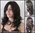Britney Synthetic Wig