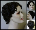 Carol Synthetic Wig