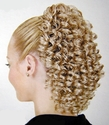 Clearance Ringlets Color Black