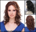 Courtney Lace Front Synthetic Wig