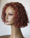 Curly Human Wig SOLD