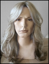 Ely<br> Synthetic Man's Wig