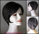 Esmie Synthetic Wig