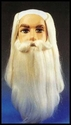 Father Time Wig