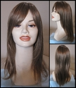 Frances Synthetic Wig