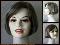 Frankie Synthetic Wig