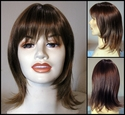 Gracee Synthetic Wig