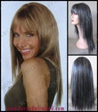 Jel Long Straight Synthetic Wig
