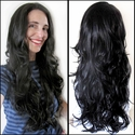 Kimberly<br>Lace Front Synthetic Wig