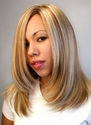 Evera Synthetic Wig