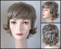 Piper Shag Style Synthetic Wig