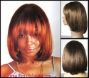 Pollie Synthetic Wig